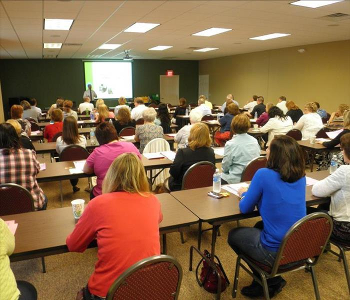 Continuing Education Classes